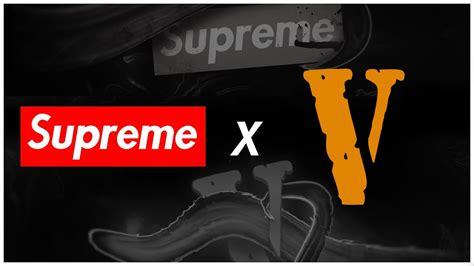 supreme  vlone  wallpaper speed art youtube