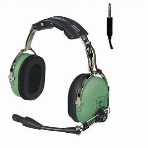 David Clark H3430 Price Headset With Flex