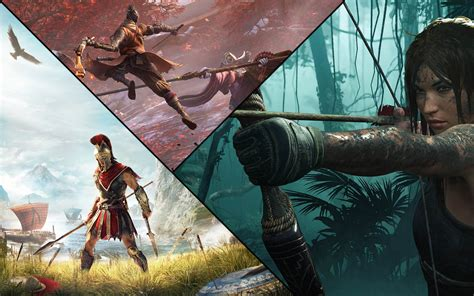 Best Of Top 20 Xbox One Games You Have To Play In 2020