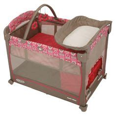 pack n play instead of crib 1000 images about cribs for on pack n