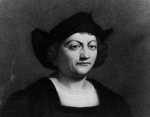 Does Columbus Day Honor A Monster U2019 All About America