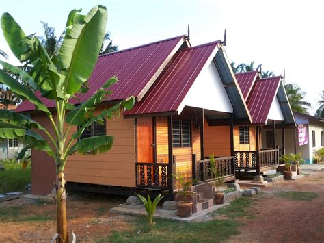 Home Stay by Homestay In Malaysia Inap Desa Homestay Kung Parit 7