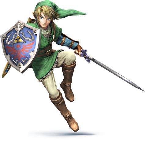 Link La Leyenda De Zelda Foto 38945796 Fanpop