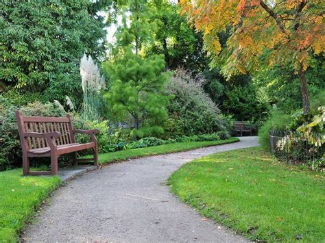 Englische Gärten by Englischer Garten