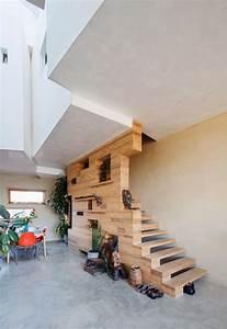 Osb Für Feuchtraum : die wohngalerie treppenbau aus osb platten ein leichter ~ Lizthompson.info Haus und Dekorationen