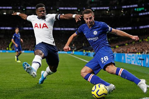 Chelsea vs Tottenham live streaming: Watch Premier League ...