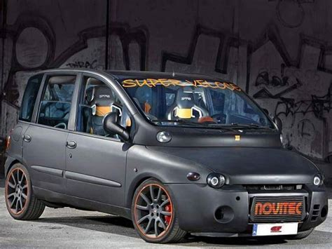 fiat multipla for 55 best images about fiat multipla on pinterest cars