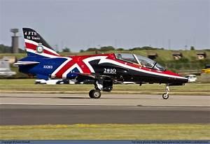 Photo 12965 - UK - Royal Air Force (RAF) British Aerospace ...