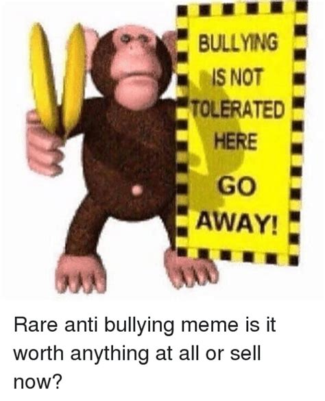 Anti Bullying Meme - funny anti bullying memes of 2017 on sizzle bullies