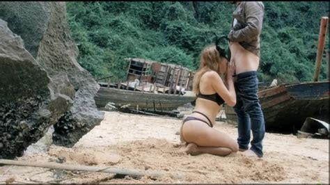 Morning After Party Amateur Sex On The Beach Xxx Femefun
