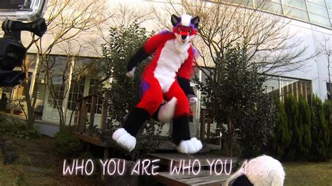 Japan Meeting Of Furries Jmof 2015 Who You Are 1080p