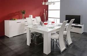 salle a manger blanc laque photo 10 10 salle a manger With meuble salle À manger avec meuble salle a manger laque blanc