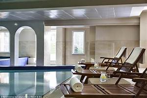 The Ultimate Foodie Getaway In Tuscany Daily Mail Online