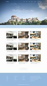 real estate craigslist template - 12 templates de sites gratuits t l charger en html css