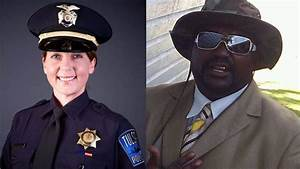 Video Shows Police Shoot Unarmed Terrence Crutcher While ...
