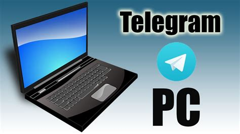 descargar telegram  pc gratis youtube