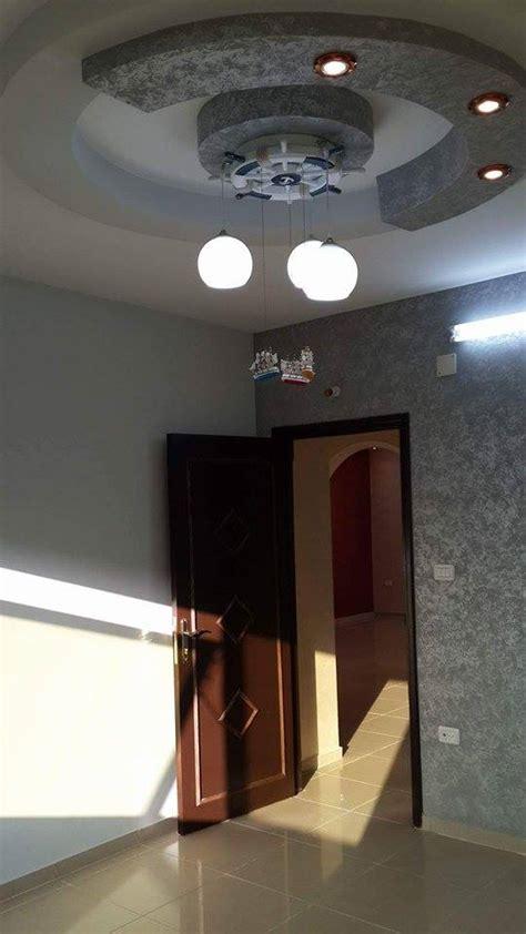 wonderful gypsum ceiling ideas  hanging chandelier
