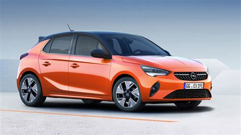 Future Opel Corsa 2020 by Green Car Reports Hybrid And Electric Car News Reviews