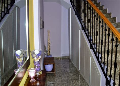 escalera decorar tu casa es facilisimocom