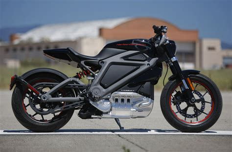 100kmph To Mph by Electric Motorcycles Go Mainstream With Harley Davidson