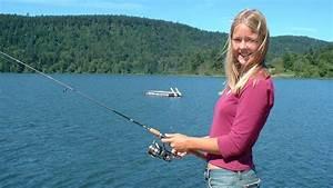 Fishing with Rod: Girls gone fishing! - YouTube