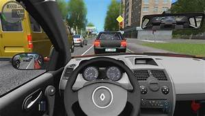 Jeux De Voiture Renault : city car driving renault m gane youtube ~ Medecine-chirurgie-esthetiques.com Avis de Voitures