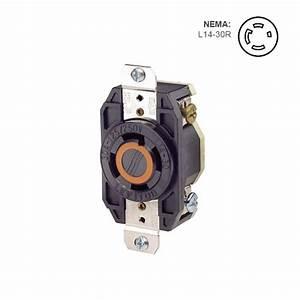 Nema L14-30r Wiring Diagram
