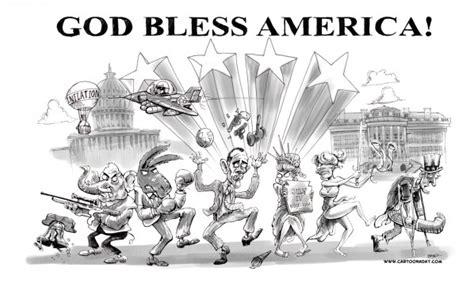 Best Political Cartoon Ever Cartoon