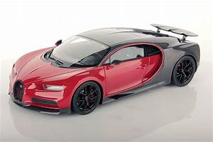 Bugatti Chiron Sport : bugatti chiron sport w open wing italian red by mr collection in 1 18 scale ~ Medecine-chirurgie-esthetiques.com Avis de Voitures