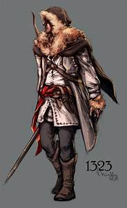 AC - In the North - Nordic Assassin | AssCreed | Pinterest ...