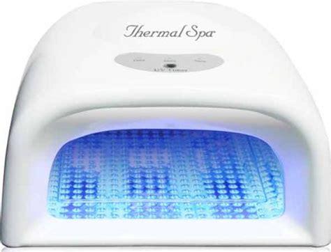 # Best Buy Sale Thermal Spa Gel Uv Light Nail Dryer 36