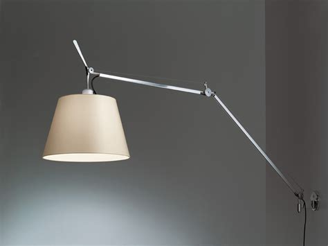 Buy Tolomeo Mega Wall Lamp online at   Atomic Interiors