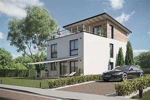 Haus Mit 2 Wohnungen Bauen : talbau haus wohnen auf drei ebenen ~ A.2002-acura-tl-radio.info Haus und Dekorationen