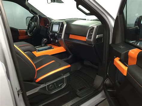 custom interior part   car seats vehicles interior