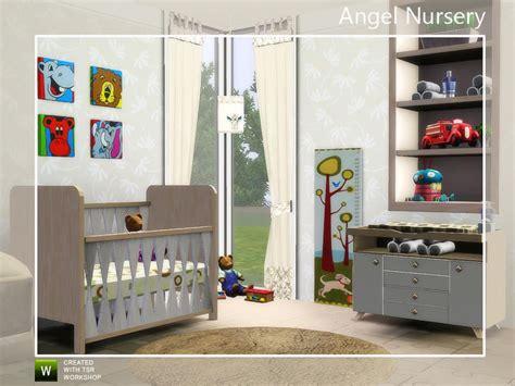 Angela's Angel Nursery