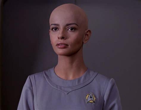 Persis Khambatta and Star Trek's Lieutenant Ilia   trivia ...