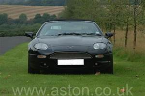 I6 Stratstone Volante 1999 For Sale From The Aston Workshop