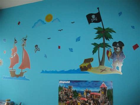 chambre garcon pirate idee deco chambre garcon 3 ans 7 decoration chambre