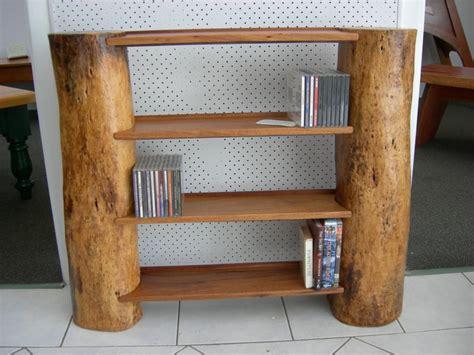 Creative Rustic Bookshelves : DIY Rustic Bookshelves Ideas ? Tedxumkc Decoration