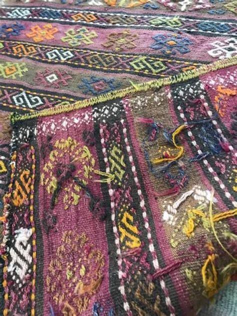 tapis kilim en balikesir turquie luckyfind