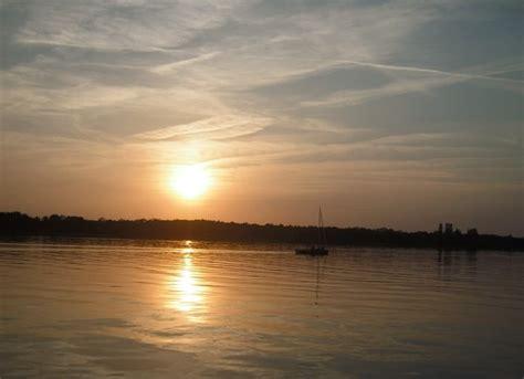 Schöne Beruhigende Bilder by Beruhigende Abendstimmung Am See Schwerin Myheimat De