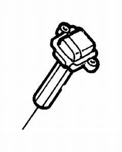 2008 Dodge Durango Coil  Ign  Ignition  Spark  Plugs