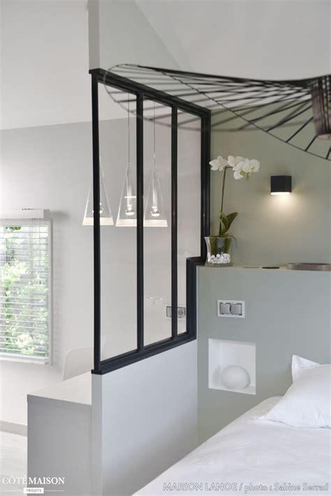 Separer Piece Sans Cloison separer piece sans cloison. mur vitra entre la cuisine et salon