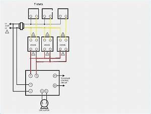 Honeywell Zone Valves Wiring Diagram  U2013 Vivresaville Com