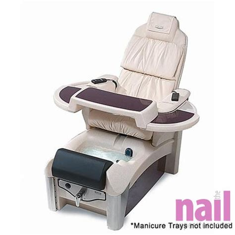 european touch forte pedicure chair european touch fort 233 vibrating pedicure spa the