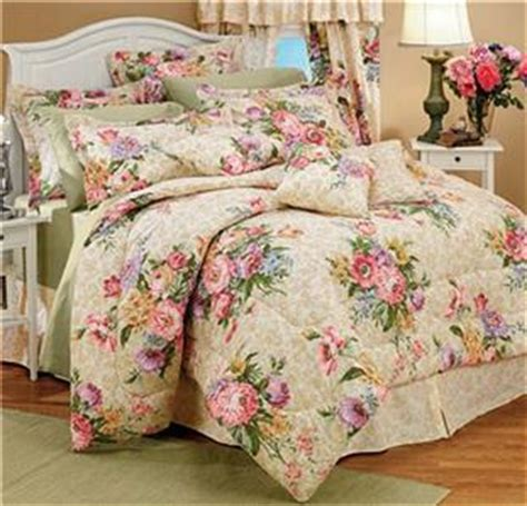 shabby chic bedding usa shabby chic style english rose garden comforter set king size free usa shipping