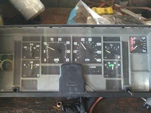 International 4900 Instrument Cluter Parts