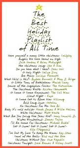 design muse the best holiday playlist of all time