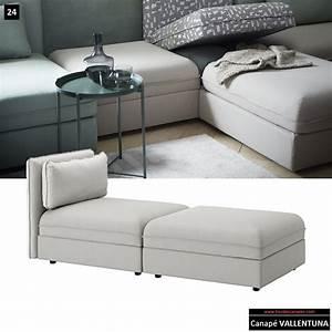 Canapé Ikea Pas Cher : 82 canap s convertibles et fixes moins de 400 euros ~ Teatrodelosmanantiales.com Idées de Décoration