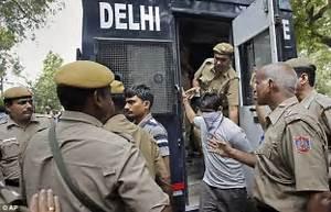 Indian police arrest four men accused of drugging and gang ...